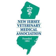 New Jersey Veterinary Medical Association Logo