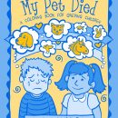 """If my pet died"" Coloring book"